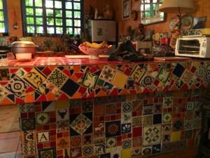 Quite the kitchen!