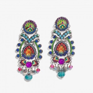 ayala earrings